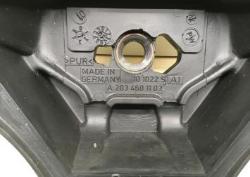 Руль Mercedes W203 Sport Coupe  А2034601103 А2034601103