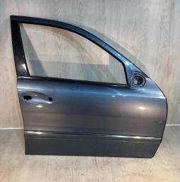 Дверь передняя правая Mercedes W211