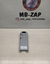 Блок управления аудио системы Mercedes W251 2518201389