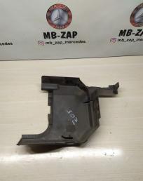 Крышка механизма дроселя Mercedes w210  a1111410021