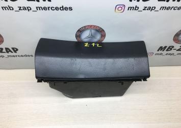 Бардачок Mercedes W220 2206890091