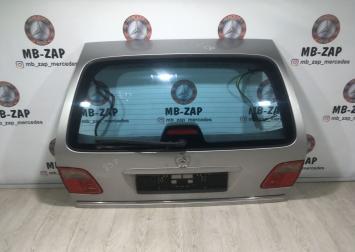 Крышка багажника Mercedes W210 Wagon  А2107400005 А2107400005