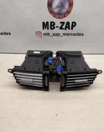 Дефлектор торпеды Mercedes W212  А2128302554 А2128302554