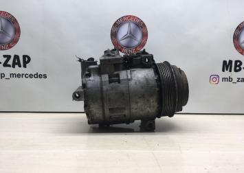 Компрессор кондиционера Mercedes W210  0002307011