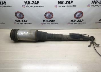 Пневмоамортизатор задний на Mercedes W220  2203205013