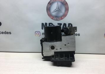 Блок ABS ESP Mercedes W210 0034312412