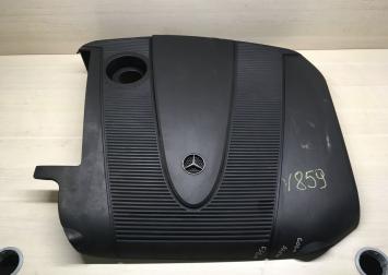 Накладка декоративная для Mercedes ом646  А6460102267 А6460102267