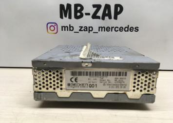 Усилитель акустической системы Mercedes W219  A2118703989