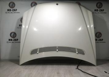 Капот Mercedes W220 2208800357
