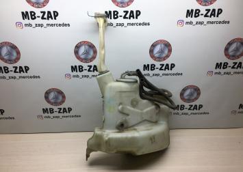 Бачок стеклоомывателя Mercedes Ml-Class W164 1648690020