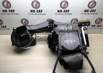 Печка Mercedes W203  А2038300362 А2038300362