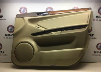 Обшивка двери Mercedes X164 ML GL  1647203863