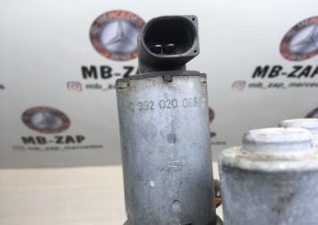Клапана печки Mercedes W220 0392020060