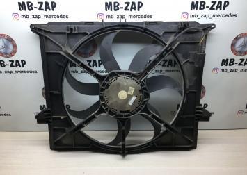 Вентилятор основной Mercedes W164 1645000193