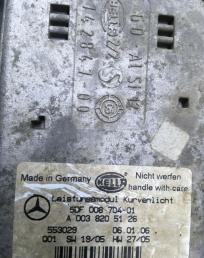 Фара правая Mercedes W164 1648205061