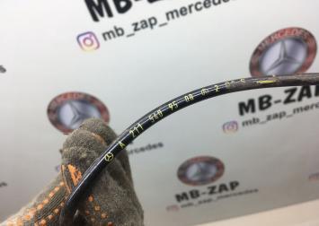 Датчик тормозных колодок Mercedes W211 2115409508