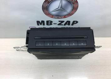 CD-чейнджер Mercedes W164 2118705390