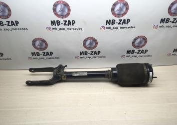 Амортизатор передний Mercedes X164  1643206113