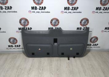 Дверная карта багажного отделения Mercedes W163  1637401470