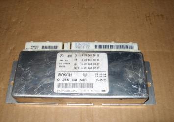 Блок управления ESP Mercedes Benz W211 E-class  2115405945