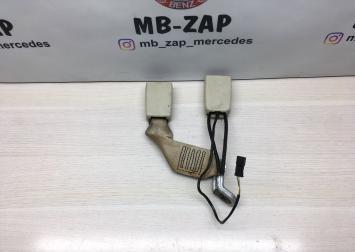 Замок ремня безопасности Mercedes W220 2208602069