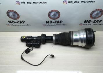 Пневмоамортизатор Mercedes W220 2203202538