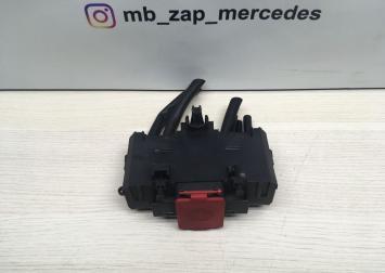 Блок предохранителей Mercedes W203  А2035450803 А2035450803