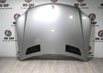 Капот Mercedes W164 1648800557
