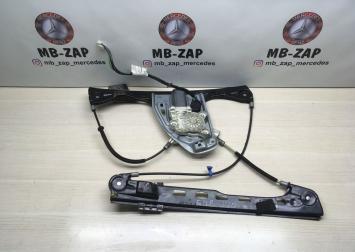 Стеклоподъемник передний Mercedes W203 2037203046