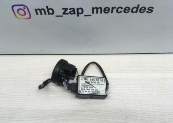 Блок иммобилайзера Mercedes W163  1635459132