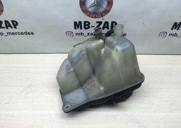 Бачок расширительный Mercedes W203 2035000049