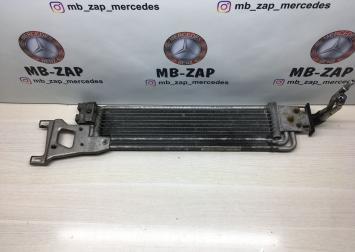 Радиатор охлаждения Mercedes W204 2045001001