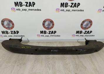 Усилитель заднего бампера Mercedes W203 2036100214