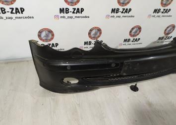 Бампер передний Mercedes W203 2038851525