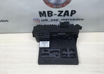Блок предохранителей Mercedes W219 2115459001