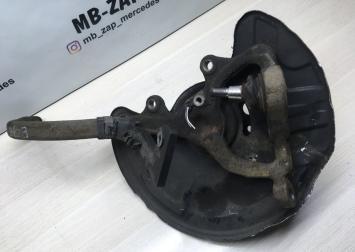 Кулак передний Mercedes W219 2113306420