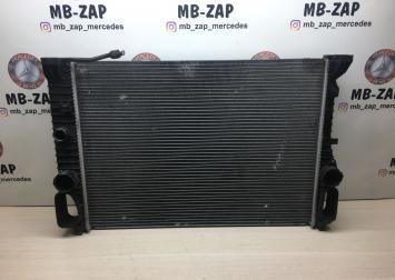 Радиатор основной Mercedes W211 2115003102