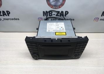 Магнитола Mercedes W211 1694423760