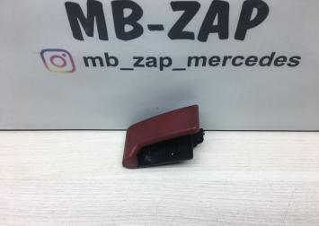 Ручка открывания капота Mercedes W210 1248800320