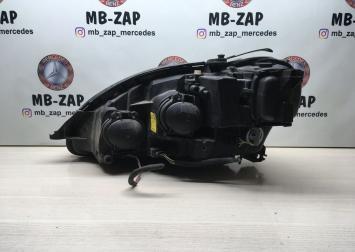 Фара правая передняя Mercedes W220 2208202861