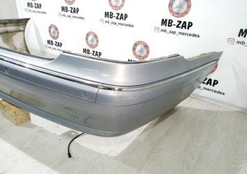 Бампер задний mercedes w220 a2208800140  a2208800140