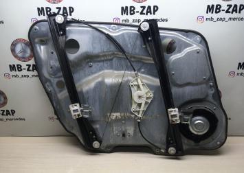 Стеклоподьемник передний правый Mercedes X164 1648205985