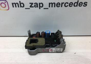 Регулятор вентилятора печки Mercedes W211 2308210251