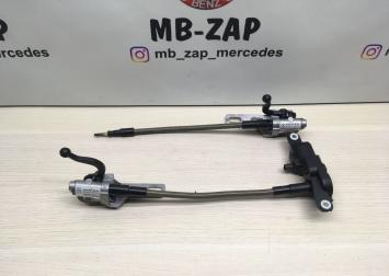 Мотор открывания стекла Mercedes X164 1646700504