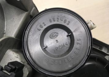 Фара правая Mercedes W203 Coupe  А2088000175 А2088000175