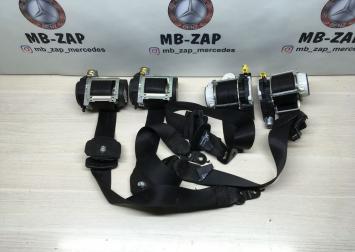 Ремень безопасности Mercedes W164 1648800159
