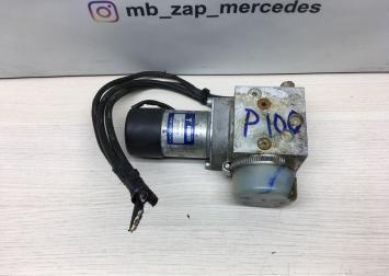 Гидропривод крышки багажника Mercedes W220 2208000048