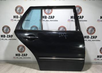 Дверь задняя правая Mercedes W210 Wagon 2107300610
