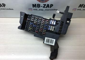 Блок предохранителей Mercedes W169 1695451740