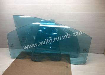 Стекло mercedes W219 синее  A2197250210